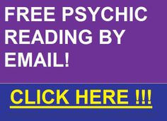"FREE PSYCHIC READING BY EMAIL! #freepsychicreading #psychicreading #psychic ""free psychic reading"" ""psychic reading"""