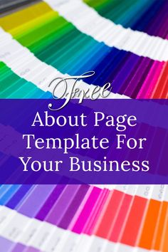 Generate a professionally laid out About Us page in no time with this free template. Website Design Cost, Website Design Services, Website Design Company, Wordpress Website Builder, Wordpress Website Development, Website Web, Website Themes, Free Web Design, Web Design Agency