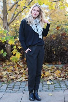 comfy and cold outfit winter