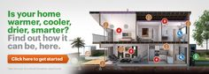 Homestar™ | Improve the performance of your home with Homestar™ | Homestar
