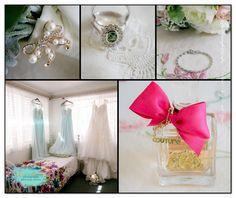 Workshops Railway Wedding of Laurelle & Robert New Farm, Bridal Dresses, Workshop, Bling, Table Decorations, Pretty, Bride Dresses, Bridal Gowns, Atelier