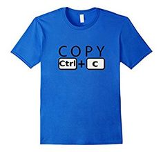 Amazon.com: Matching Parent and Child T-Shirt - Copy and Paste Tee: Clothing