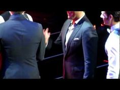 IL DIVO - Somewhere - at Mohegan Sun Arena