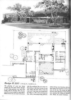 Design B 2215 | Flickr - Photo Sharing! 3 Bed, 2.5 Bath, Garage