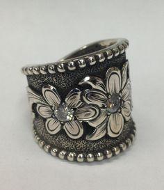 Rodeo Tales & Gypsy Trails, by Matt Litz, silversmith Jewelry Box, Jewelry Rings, Jewelry Accessories, Fine Jewelry, Jewlery, Hippie Jewelry, Yoga Jewelry, Gothic Jewelry, Tribal Jewelry
