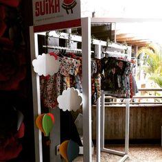 Baby clothes baby kimono by SUIKA SUIKA shop at Capital Fashion Week in Brazil Quimono infantil roupas da SUIKA