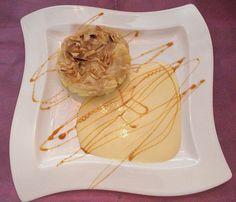 Apfel - Marzipan - Gratin, ein tolles Rezept aus der Kategorie Süßspeisen. Bewertungen: 45. Durchschnitt: Ø 4,3.