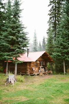 We've teamed up with our friends at Destination BC to spotlight some of our favourite photographers living and working in our home Log Cabin Living, Small Log Cabin, Tiny House Cabin, Mountain Living, Log Cabin Homes, Cozy Cabin, Log Cabins, Rustic Cabins, Country Living Decor