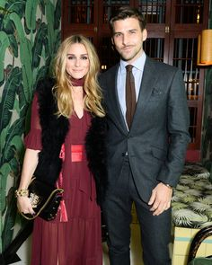 Olivia Palermo's Chic Celebration with Nordstrom at Indochine - Daily Front Row - http://fashionweekdaily.com/olivia-palermos-chic-celebration-nordstrom-indochine/
