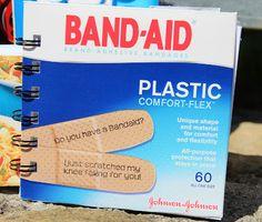 Bind-It-All: Facebook Zutterista: Stefani Chastain