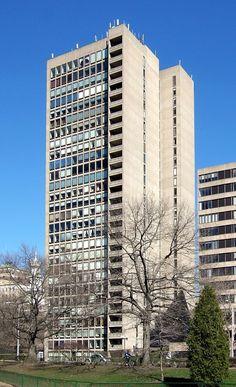 Bushnell Tower - The Skyscraper Center