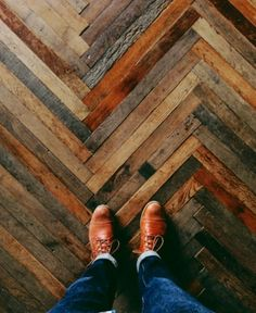 love the layout of the wood and the different colors just make it even better!