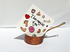'Every bit of you' Funny Anniversary Card