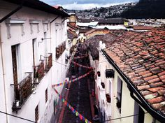 Backpack Quito - hostels, activities, free city walking tour from Community Hostel, day trip to Cotapoxi