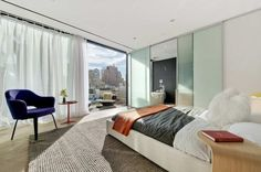 Beautiful Two Bedroom Duplex in Tribeca | HomeDSGN, a daily source for inspiration and fresh ideas on interior design and home decoration.