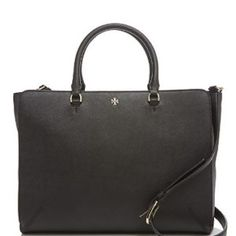 Tory Burch Zoey Center-Zip Tote | Bloomingdale's - Fashiondivaly | Fashiondivaly