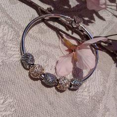 478afac7d 2016 Pandora Bracelet and Charms Mora Pandora, New Charmed, Pandora  Bracelets, Spring 2016