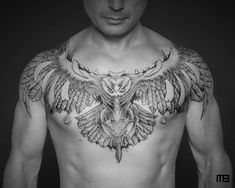 Work by Mark Bash from Tattooism Israel