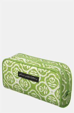Petunia Pickle Bottom 'Powder Room' Cosmetic Case available at Nordstrom