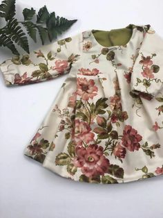 Baby Kids Clothes, Toddler Girl Dresses, Little Girl Dresses, Toddler Outfits, Kids Outfits, Girls Dresses, Baby Girl Fashion, Kids Fashion, Infancy