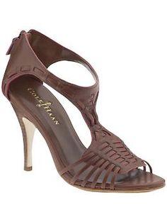 new job=new shoes