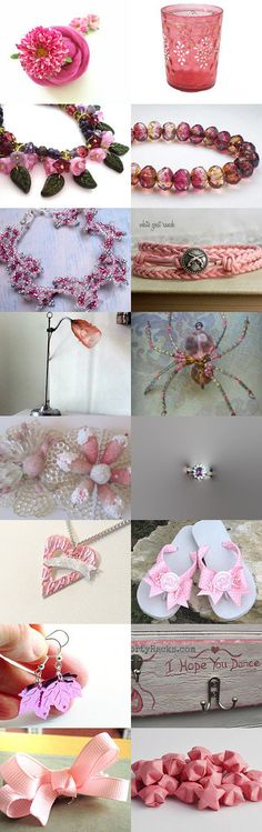 Coming Up Roses by Shannon on Etsy--Pinned with TreasuryPin.com