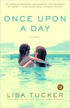 ONCE UPON A DAY Having been raised in utopian isolation by her once-famous Hollywood father, twenty-three-year-old Dorothea leaves their New Mexico sanctuary in search of her missing brother and discovers terrifying truths about her family's past.