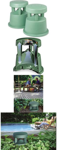Home Speakers and Subwoofers: Bose Free Space 51 Outdoor Environmental Speakers (Pair) Green Shipping Quick! -> BUY IT NOW ONLY: $419 on eBay!