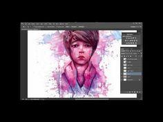 Sad Digital paint By Zoei Zoei (โส่ย โซ๊ย)