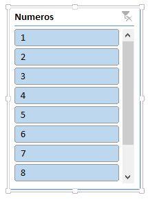 El sabio de Excel: Trucos con la segmentación de datos en Excel