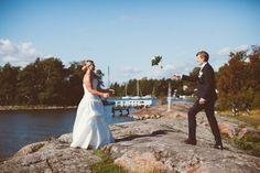 This is yours Portrait Inspiration, Helsinki, Wedding Portraits