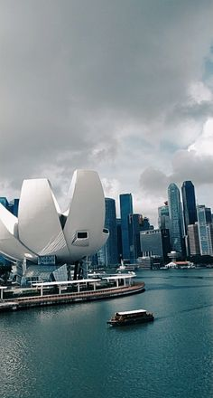 Lotus Kitchen, Semester At Sea, Singapore Garden, Sky View, Travel Aesthetic, Playlists, Buildings, Asia, Boat