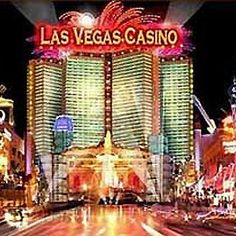 How to increase your sales like Las Vegas Casino.