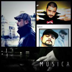 Es uno de los más grandes representantes del Rap espaňol, sus letras nos han cautivado a muchos.