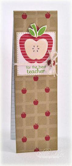 Best Teacher Notepad