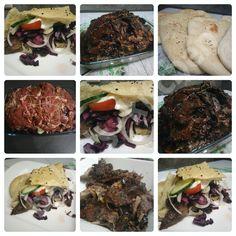 HOMEMADE DÖNER Rezept: http://babsiskitchen-foodblog.blogspot.de/2016/01/homemade-doner_3.html