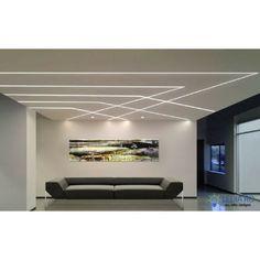 Profil aluminiu suspendat pe tavan Led, Flat Screen, Home, Ad Home, Flatscreen, Homes, Houses, Haus