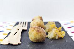 Un menú de 4 platos. ¡Descubre cuáles lo componen!