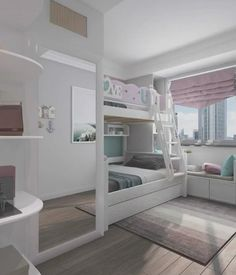 Small Room Design Bedroom, Small House Interior Design, Bedroom Closet Design, Home Room Design, Girl Bedroom Designs, Room Ideas Bedroom, Modern Bedroom Design, Kids Room Design, Bed Design