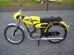 FLANDRIA 50cc Moped, Cars And Motorcycles, Motorbikes, Sport, The Past, Whippets, Mopeds, Classic, Vehicles
