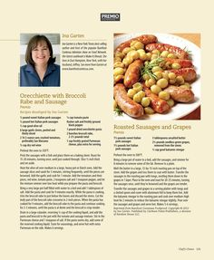 The Costco Connection - Fabulous Food The Costco Way - Page 125