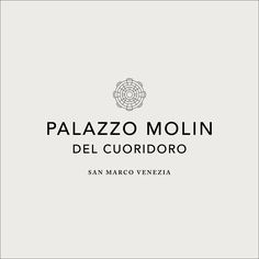 Hangar Design Group signed the brand communication for Palazzo Molin, a prestigious real estate project.