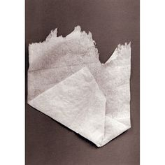 Stephen Gill: Anonymous Origami