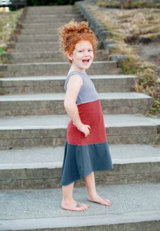 Peekaboo Beans - Little Dipper Dress #boughtit