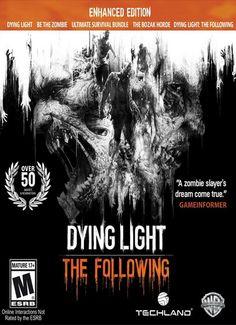 imagen Dying Light The Following Enhanced Edition [2016] [Español]