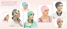 Chemo Hats, Chemo Caps, Cancer Head Scarves, Hats for Cancer | Hats For You
