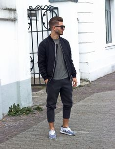 Cool Mens Latest Slacker Look Fashion of 2015