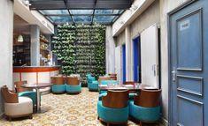 Hotel Restaurant Le Robinet d'Or - Canal St Martin Viertel Paris Gare de l'Est - Offizielle Seite