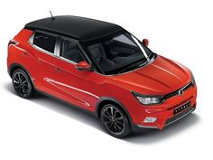 Mahindra's SsangYong launched India-bound Tivoli in Nepal  SsangYong has launched the India-specific Tivoli in the Nepal market and the model is to be sold through IMS Motors, SsangYong's authorised distributor in Nepal. The South Korean company's Tivoli is priced NPR 5,375,000 in Nepal, around Rs. 33.66 lakhs in Indian currency.