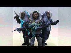 NASA Spacesuit Development - YouTube